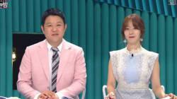 '한밤'이 김소연-이상우 결혼식 오보를
