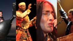 Speed Caravan, Ribab Fusion, Hindi Zahra et Gnawa Diffusion vont enchanter le festival
