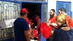 Marrakech: Des associations juives distribuent des ftours à 1.500 familles dans le