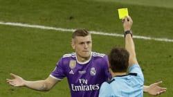 Matchs de 60 minutes, carton rouge au coach... Florilège des règles de jeu en discussion à la