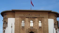 Bank Al Maghrib table sur une croissance de 4,4% en