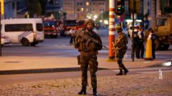 À Bruxelles, la Gare centrale évacuées après une explosion,