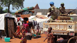 Πτώματα ξανά στους δρόμους της Κεντροαφρικανικής Δημοκρατίας μια ημέρα μετά την ειρηνευτική