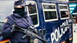 Terrorisme: trois Marocains arrêtés à