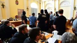 Migrants asphyxiés: début du procès du
