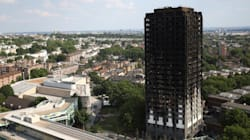 Grenfell - The Myths And Unsung Heros Of Estate