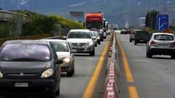 Ανασφάλιστα οχήματα. Τι ισχύει με την παράταση και τα παράβολα. Τι πρέπει να κάνουν οι ιδιοκτήτες των