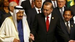 Τηλεφωνική επικοινωνία του Ερντογάν με τον βασιλιά Σαλμάν και τον νέο διάδοχο. Στο επίκεντρο το