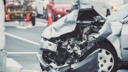 Το 40% των θανάτων σε τροχαία δυστυχήματα στην Ευρώπη σχετίζονται με την