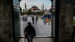 Παρέμβαση της Unesco για την Αγια-Σοφιά μετά την ανάγνωση του Κορανίου εντός του