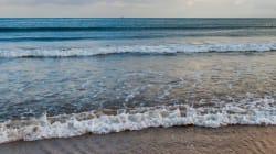 Voici les plages à éviter cet été au