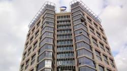 Le nouveau DG d'Algérie Poste installé dans ses