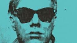 Η πρώτη selfie του Andy Warhol μπορεί να μην είχε κανένα like, αλλά θα πουληθεί πιο ακριβά από όλες τις δικές