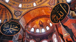 Ανεβάζει τους τόνους η Τουρκία για την Αγία Σοφία και εγκαλεί την Ελλάδα για παραβίαση θρησκευτικών