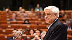 Παυλόπουλος: Δεν μπορεί να μη σέβεσαι μνημεία όπως η Αγία Σοφία και να θες να ενταχθείς στην