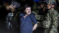 El Chapo veut porter plainte contre Netflix pour