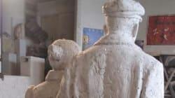 Η συλλογική μνήμη στο Γλυπτό του Έλληνα