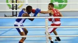 Championnat d'Afrique de boxe 2017: Flissi et Benbaziz passent en 1/2