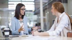 Gemeinsam voran statt einsam steckenbleiben - warum Frauen vor allem dann erfolgreich im Job sind, wenn sie sich