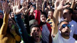 El Mortada Iamrachen autorisé à assister aux funérailles de son père ce vendredi à Al