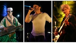 10 ans après sa création à Essaouira, Band of Gnawa revient au festival