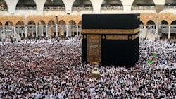 Arabie saoudite: La police déjoue