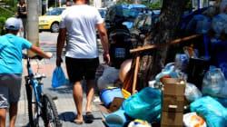 Κινήσεις για εξομάλυνση της κατάστασης στην καθαριότητα: Τι θα γίνει με τους