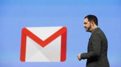 구글이 이용자 이메일 스캔을 중단하기로