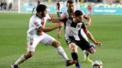 Coupe d'Algérie de football (1/2 finale) MCA-ESS : duel de choc entre spécialistes de