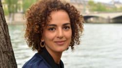 Tournée littéraire: Leïla Slimani à la rencontre de son public en