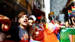 Απαγόρευση του Pride στην Κωνσταντινούπολη για δεύτερη