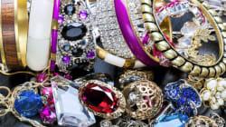 Πάνω από 700 κιλά κλεμμένα χρυσαφικά και διαμάντια, βρέθηκαν σε δύο διαμερίσματα στο