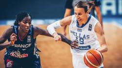 Πάμε για χάλκινο. Αποκλείστηκε η Εθνική Γυναικών στο Ευρωμπάσκετ από τη