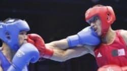 Championnats d'Afrique de boxe 2017 (-52 kg) : l'Algérien Mohamed Flissi en