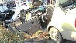 Réduction de 12% du nombre des décès dans des accidents de la route durant le