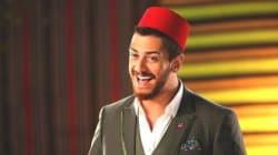 Saad Lamjarred souhaite un bon aïd à ses