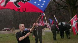 Studie zeigt: Terrorbedrohung in den USA ist durch Rechtsradikale akuter als durch