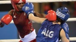 Boxe - Championnats d'Afrique 2017 : trois médailles d'or pour l'Algérie signées Flissi, Bouchen et