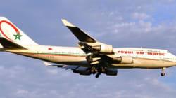 La RAM lance son vol inaugural de la ligne