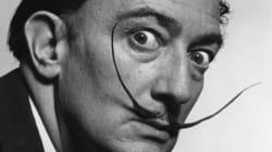 Le corps de Salvador Dali va être exhumé après une demande en