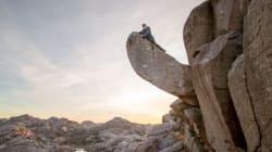 노르웨이가 '페니스 바위'를 파괴한 자를 찾고