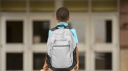 Why Going Back To School Can Be A Traumatic