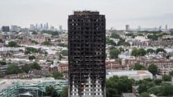 95 ουρανοξύστες στην Βρετανία έχουν την εύφλεκτη απαγορευμένη επένδυση του Γκρένφελ. «Μιλάμε για 100%