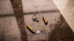 72χρονος στον Πειραιά έκανε εξάσκηση στην σκοποβολή στο μπαλκόνι του - Σφαίρα πέρασε στο διπλανό