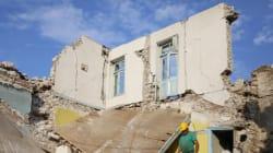 Λέσβος: Στα 221 τα κτίσματα που κρίθηκαν επικίνδυνα και ετοιμόρροπα στη