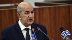 Conseil de la Nation: Tebboune présente mercredi le plan d'action du