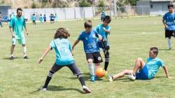 To Ίδρυμα Σταύρος Νιάρχος και το Ίδρυμα FC Barcelona στο πλευρό των παιδιών