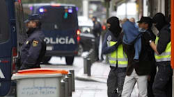 Six Marocains présumés membres de Daech arrêtés en