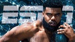Ο γυμνός αθλητής στο εξώφυλλο του ESPN προσέβαλλε τον ανδρισμό των ευαίσθητων χρηστών του