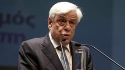 Παυλόπουλος: Ο ρόλος της Ευρώπης είναι